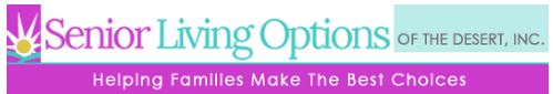 Senior Living Options Logo